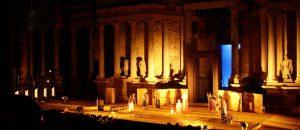 Teatro de Mérida