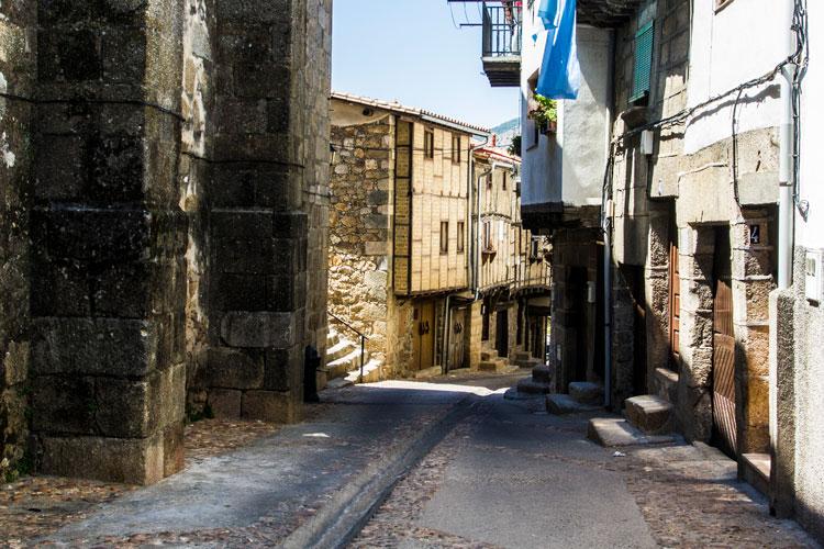 San Martín de Trevejo