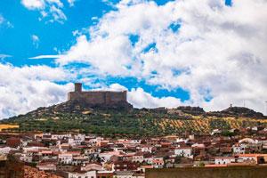 Puebla d Alcocer
