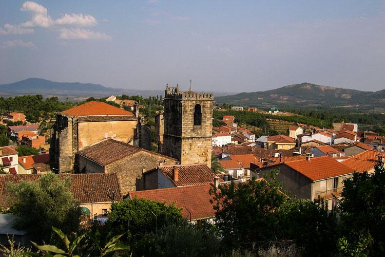Torre de Don Miguel