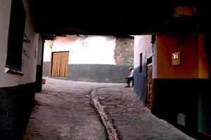 Valverde de la Vera