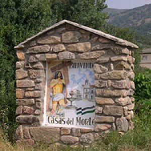 Casas del Monte